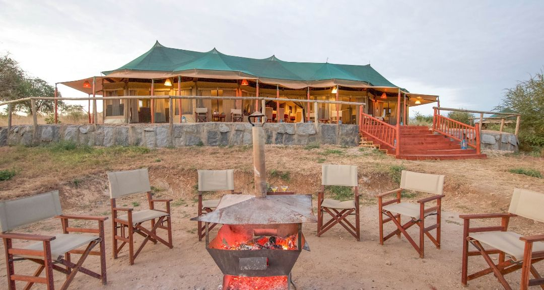 Acacia Tarangire Luxury Camp 23