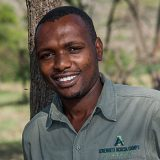 Male Staff of Serengeti Acacia Camps